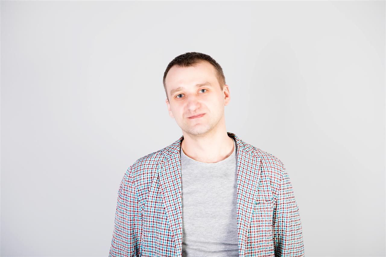 Директор Дмитрий Тимохин