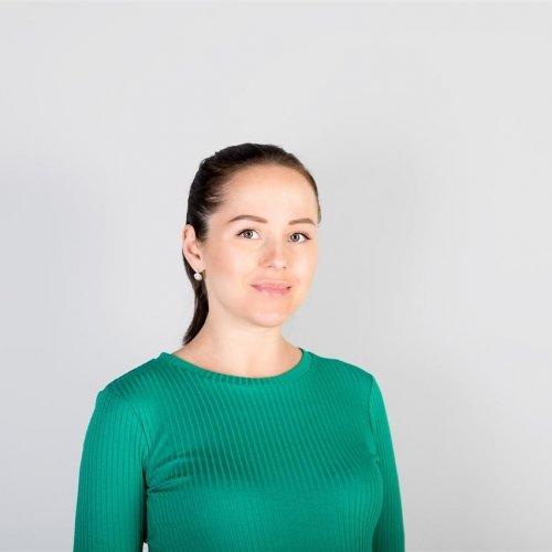 Елена Варданян